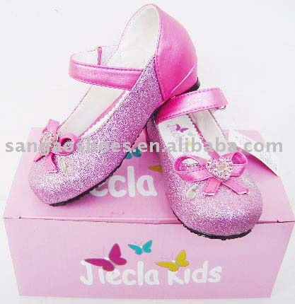 stock shoes, Children's shoes,girls shoes, casual shoes is quite comfortable, it suit for girls.