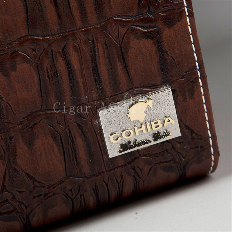 leather short Picture - More Detailed Picture about COHIBA ...