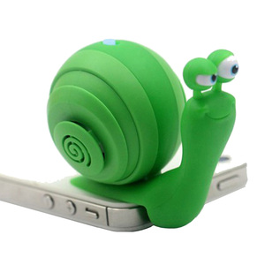 New Portable 3.5mm Audio Plug