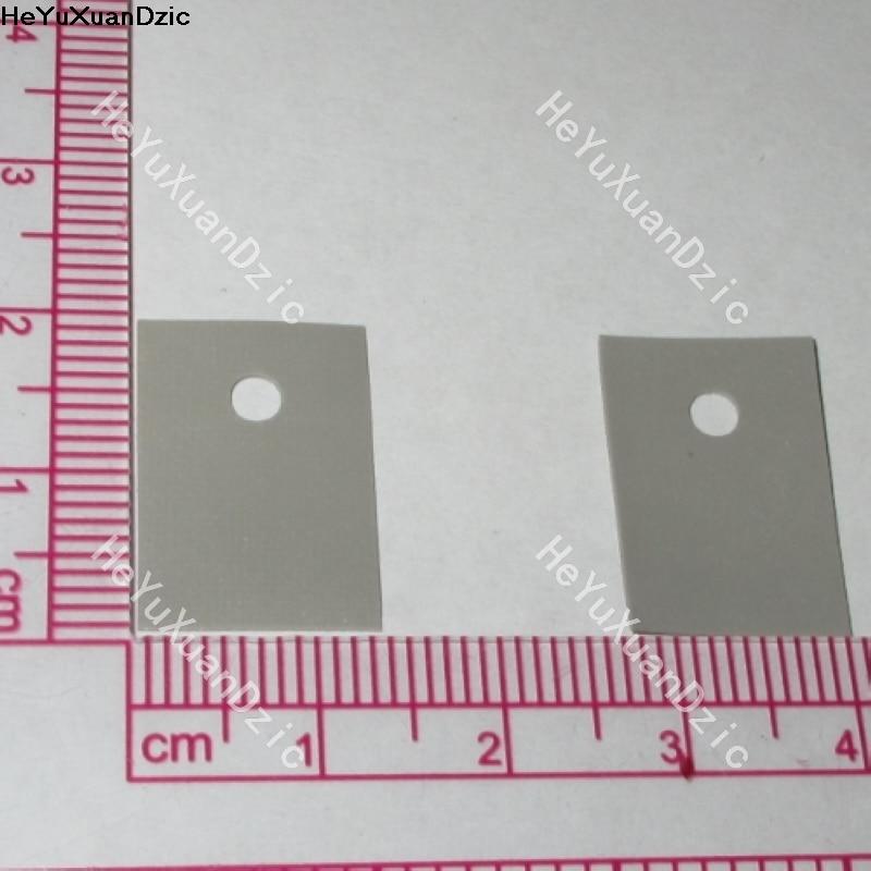 50PCS Transistor Insulation Bushing TO-220