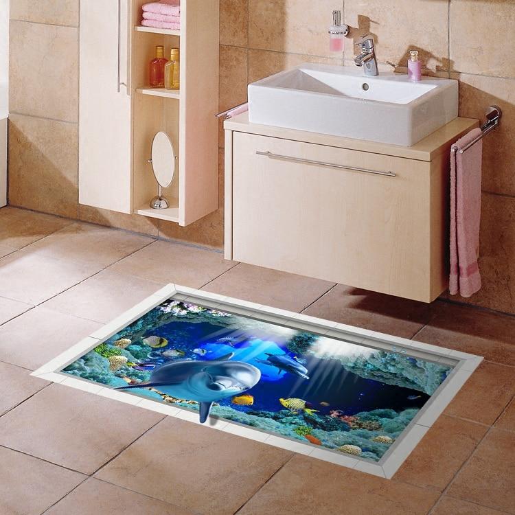Magnificent 30+ Painting Plastic Bathroom Wall Tile Design Ideas ...