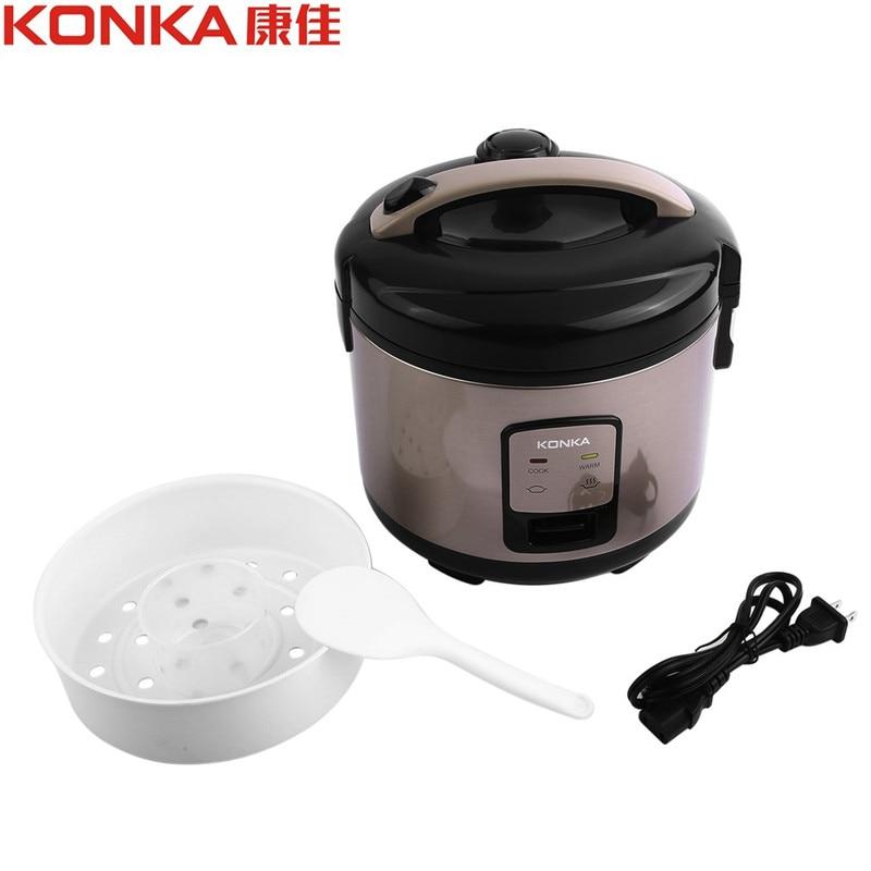 KONKA Smart Electric Rice Cooker 3L Home