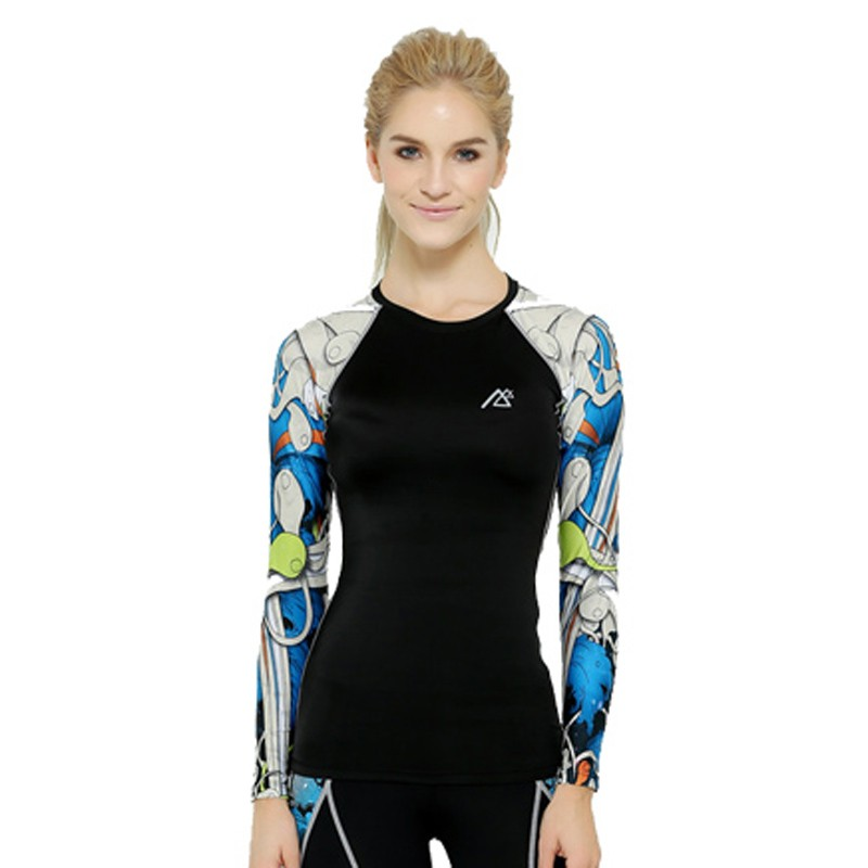 Female-s-Long-Sleeve-T-shirt-Sports-Wearing-Clothing-Women-Compression-Tight-Shirts-Breathable-Windproof-Weight (10)