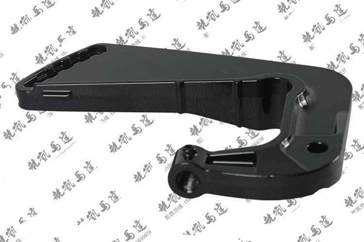 Expressive Free Shipping Clamping Bracket For 2 Stroke 4.0 Hp Hangkai Outboard Boat Motor Boat Hoop Fine Craftsmanship Boat Parts & Accessories