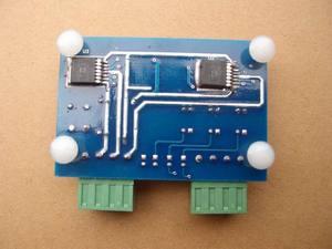 Image 1 - Free shipping 1pcs BTS7960 high power DC motor driver