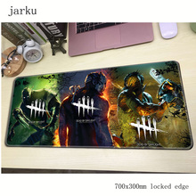 dead by daylight gaming mousepad laptop pad to mouse pad 700x300mm notb