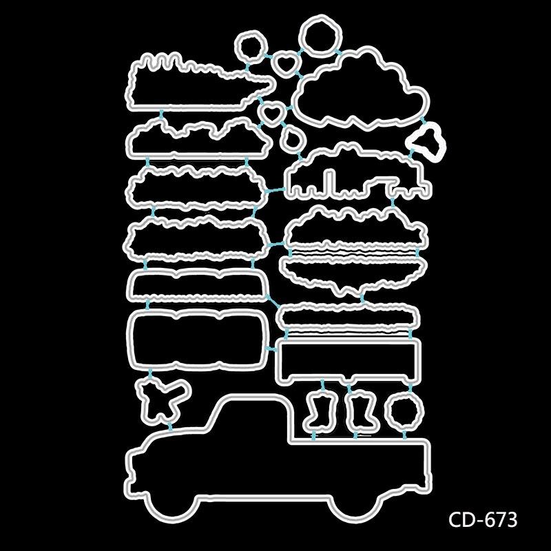 CD-673(2)