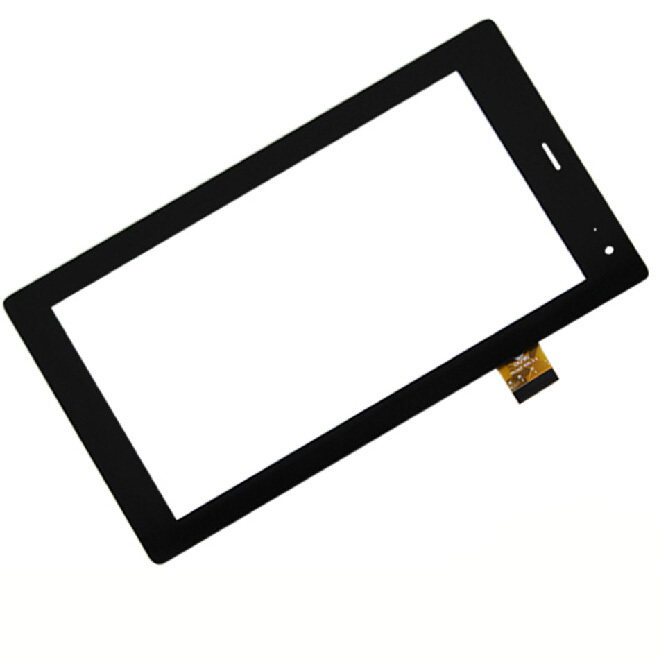 New Digitizer 7 Inch Touch Screen Front Glass Panel For Mega