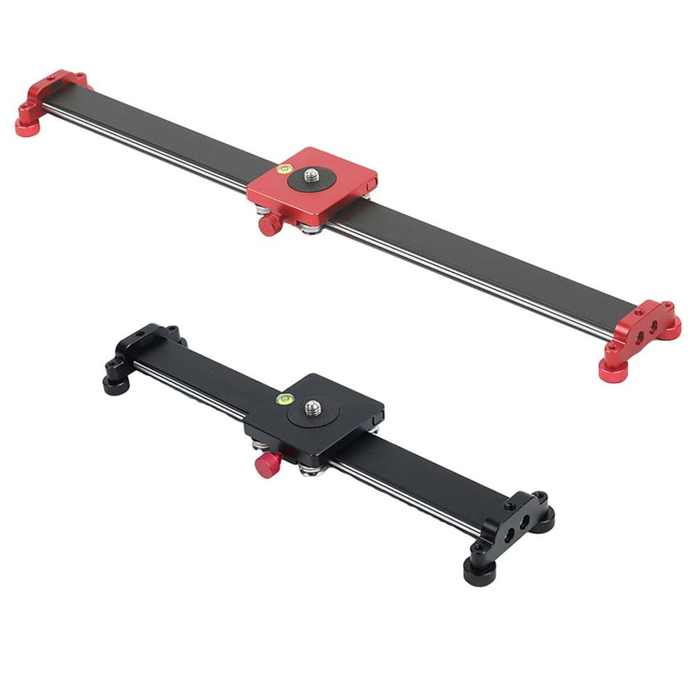 Portable Movie Film Making Camera Slider Rail Track Dolly for Nikon Pentax Sony Good quality image