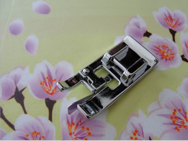 Overcast Presser Foot 7310C for Household Low Shank Sewing Machine Brother Singer Juki and so on