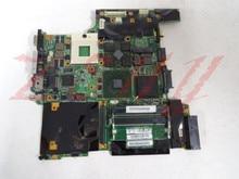 цены на for Lenovo ThinkPad R60 T60 laptop motherboard 42W7725 945PM DDR2 Free Shipping 100% test ok  в интернет-магазинах