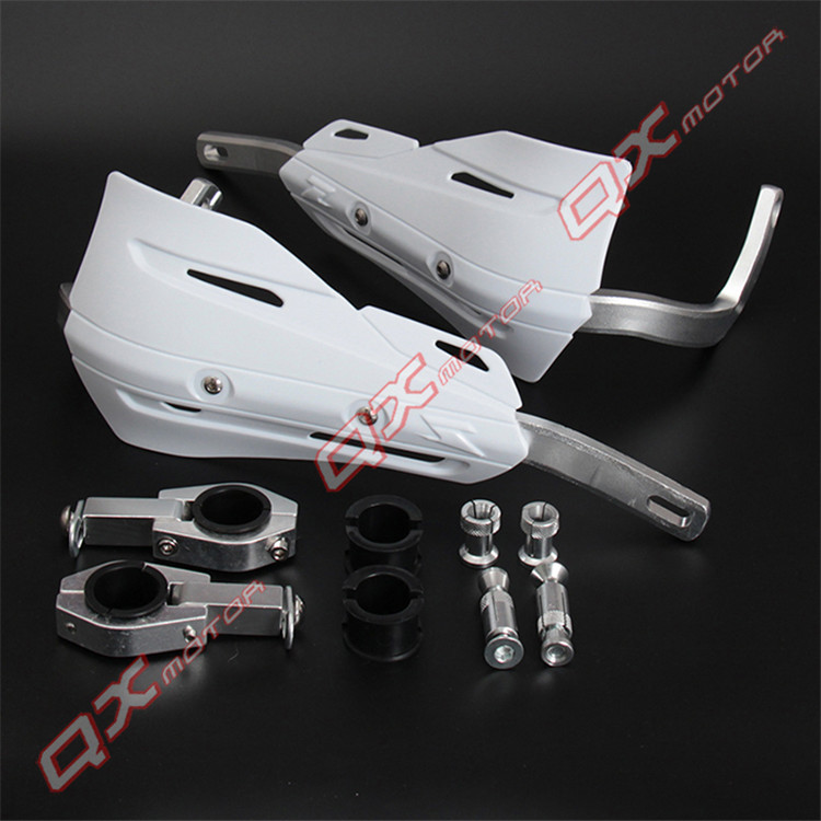 big size red black hot ATV hand shiled Off-road dirt pit bike hand guard motocross moto protection for KTM motorcycle handguard