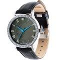 Julius Lady mulher relógio de pulso de quartzo horas melhor vestido moda coréia pulseira de couro amantes adorável Phoenix presente JA-585