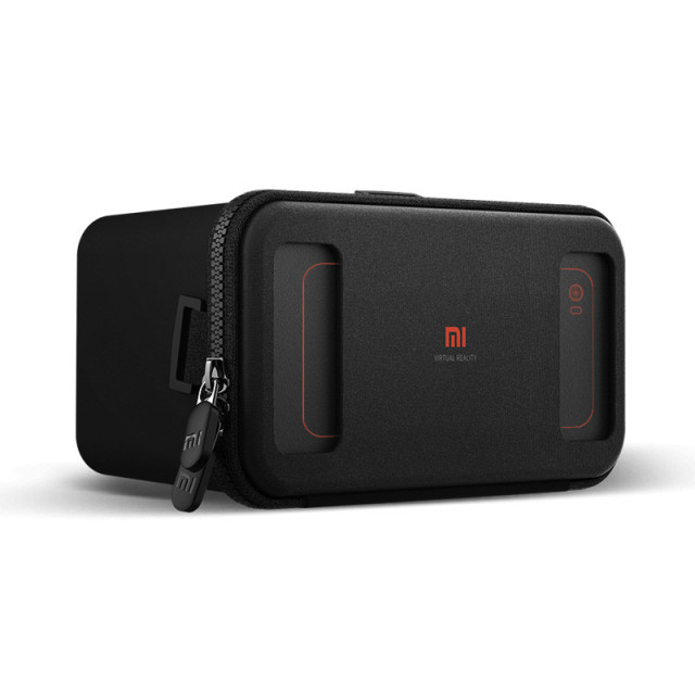 2017 now xiaomi mi virtual reality glasses case 3d vr vr card apply to apple iphone sumsang meizu 4.7 ~ 5.7 smartphones
