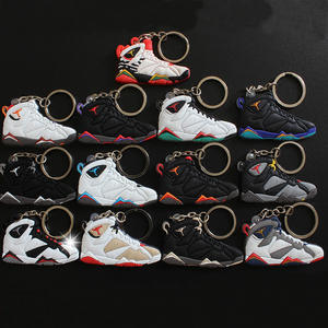 the latest f890d c8c35 13Pcs Lot Anime Toys Pendant Keychain Key Man Gifts 7