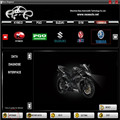 Ferramenta de diagnóstico Da Motocicleta Universal para SYM, para Honda, KYMCO, para YAMAHA, SUZUKI, HTF, PGO 7 marcas de moto ferramenta de verificação de reparação