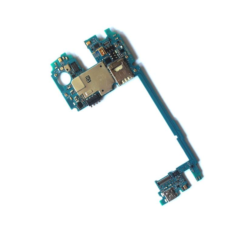 Ymitn Débloqué Mobile Électronique panneau carte mère Carte Mère Circuits Câble Pour LG G3 D855 D850 F460 F400 VS985 32 GB/16 GB