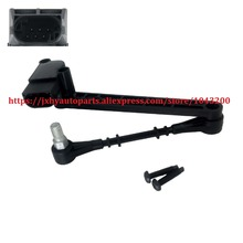 цена на 6 Pins New Rear Headlight Level Sensor For Land Rover Discovery II / Range Rover L322 OE# RQH500450, RQH500441, RQH500451