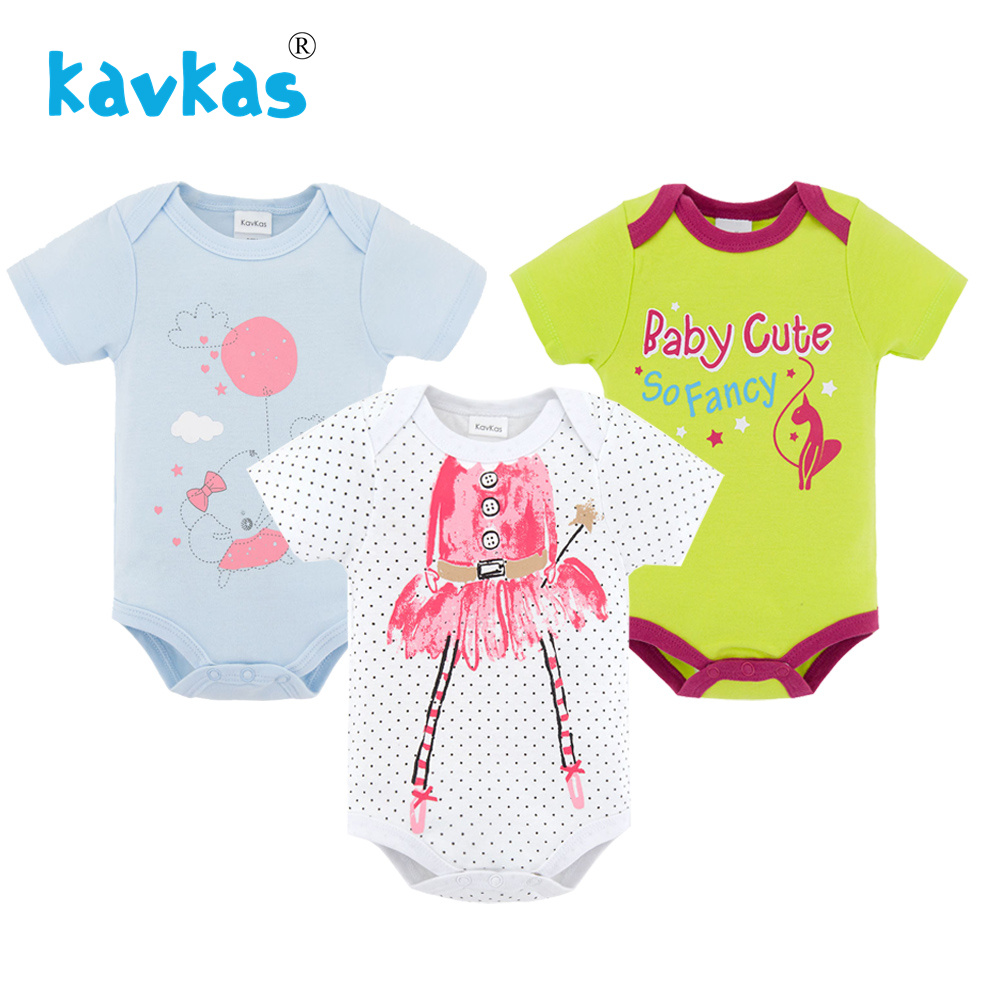 Baby//Infant//Newborn Girl/'s Purple Short Sleeves One-Piece Body Suit 2 Pieces Set