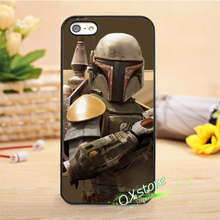 <font><b>star</b></font> <font><b>wars</b></font> <font><b>boba</b></font> <font><b>fett</b></font> (<font><b>18</b></font>) fashion phone cover case for iphone 4 4s 5 5s SE 5c 6 6s 7 6 plus 6s plus 7 plus #BB3740