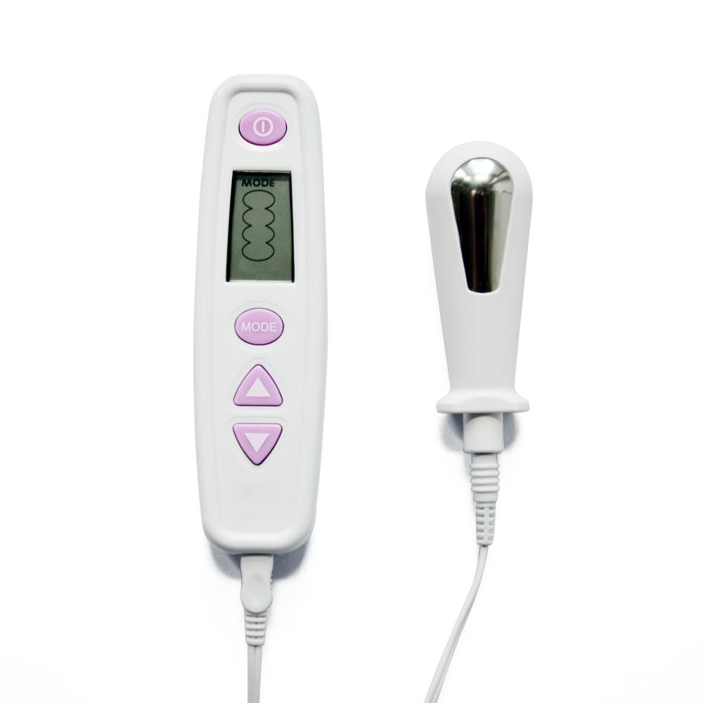 Leten Powerful Oral Sex Electric Masturbation Cup for Men Oral sex with AV star Yui Hatano
