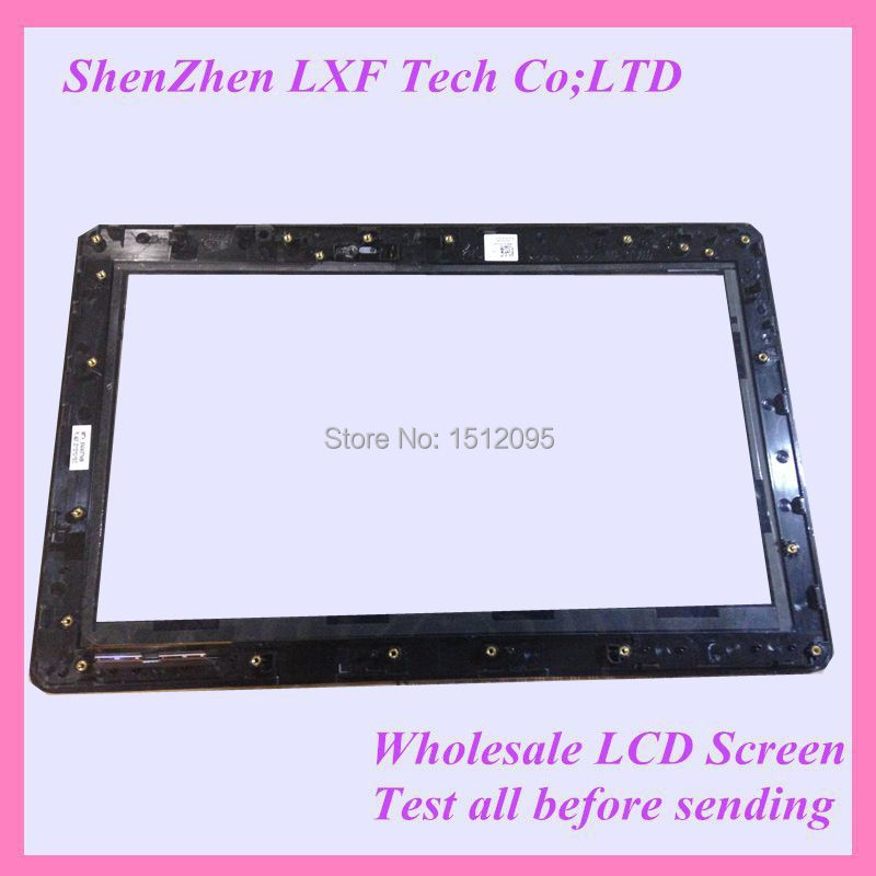 For ASUS Transformer Book T100 T100TA With frame bezel 10.1 inch Touch Screen Digitizer