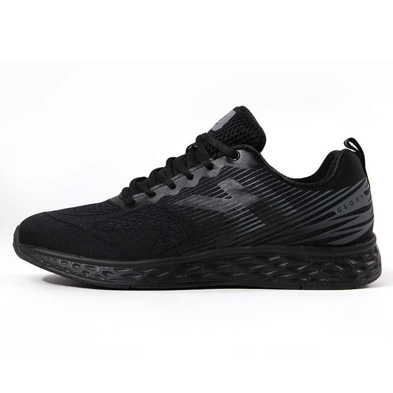 50e8798518ff3 KELME 2018 Men s Shock absorption running shoes casual shoes fitness shoes  breathable sports shoes 6681103