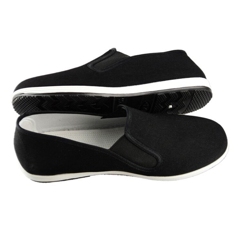 Mens Shoes Casual Hot Sale Cotton Fabric Slip On Breathable Shoes Men 2018 Fashion Loafers Summer Men's Shoes laobeijing hot sale cotton solid men tank top
