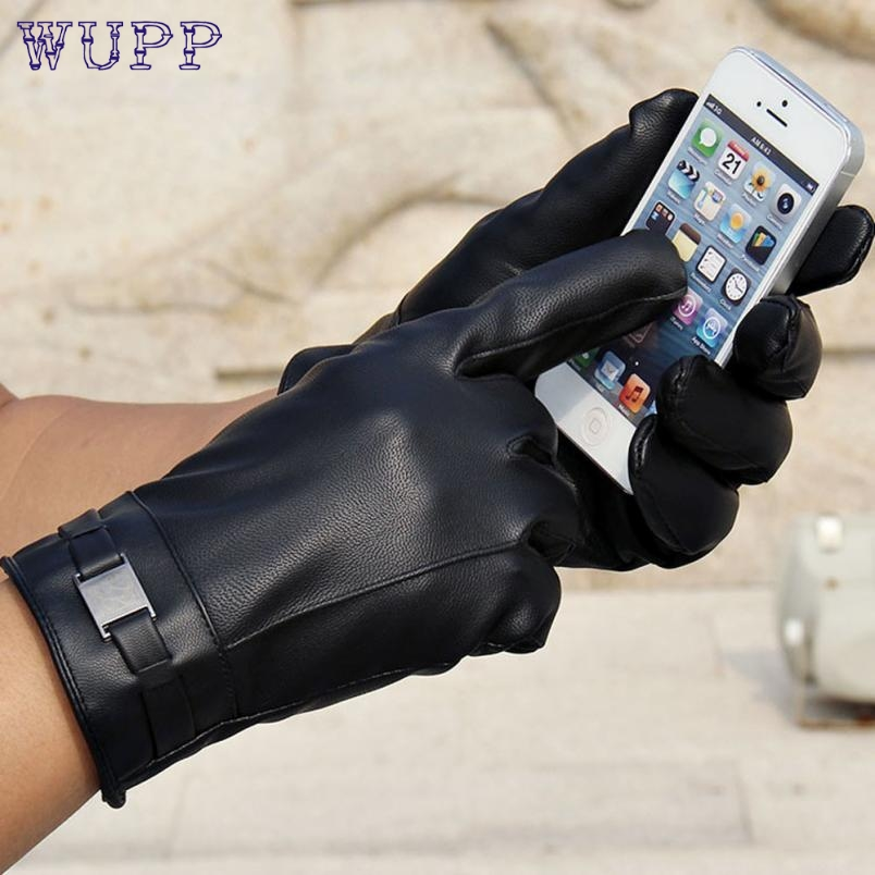 New Arrival Men Touch Screen Outdoor Sport Warm Motorcycle Gloves jy13