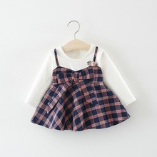 7dbeb3f2e826c 6 Months Baby Girl Dresses Promotion-Shop for Promotional 6 Months ...