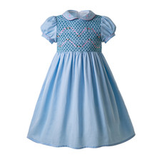 bf9289514 Popular Smock Dress-Buy Cheap Smock Dress lots from China Smock ...