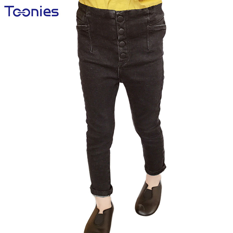 Compare Prices on High Waisted Jeans Kids- Online Shopping/Buy Low ...