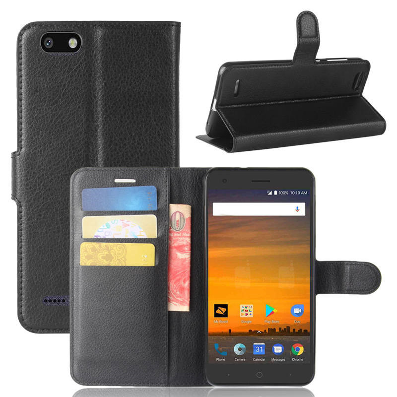 detailing 0771e b9035 US $2.95 20% OFF|For ZTE Blade Force Case ZTE Blade Force Case Cover 5.5