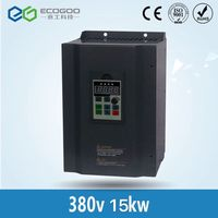 Free Shipping Hot Sale 15KW 18.5kw 22kw / 3 Phase 380V Frequency Inverter V/F control Frequency inverter/ Vfd AC drive