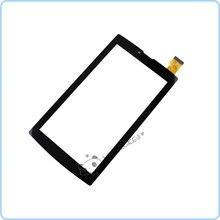 7 pulgadas de pantalla táctil Digitalizador Para Digma Plane 7007 3G PS7054MG tablet PC Envío Gratis