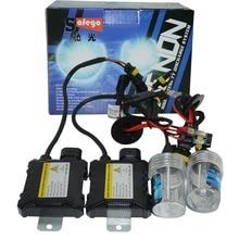 Slim Ballast kit Xenon Hid Kit 55W H4 H1 H3 xenon H7 H8 H10 H11 H27 HB3 HB4 H13 9005 9006 Car light source Headlight bulbs lamp цена