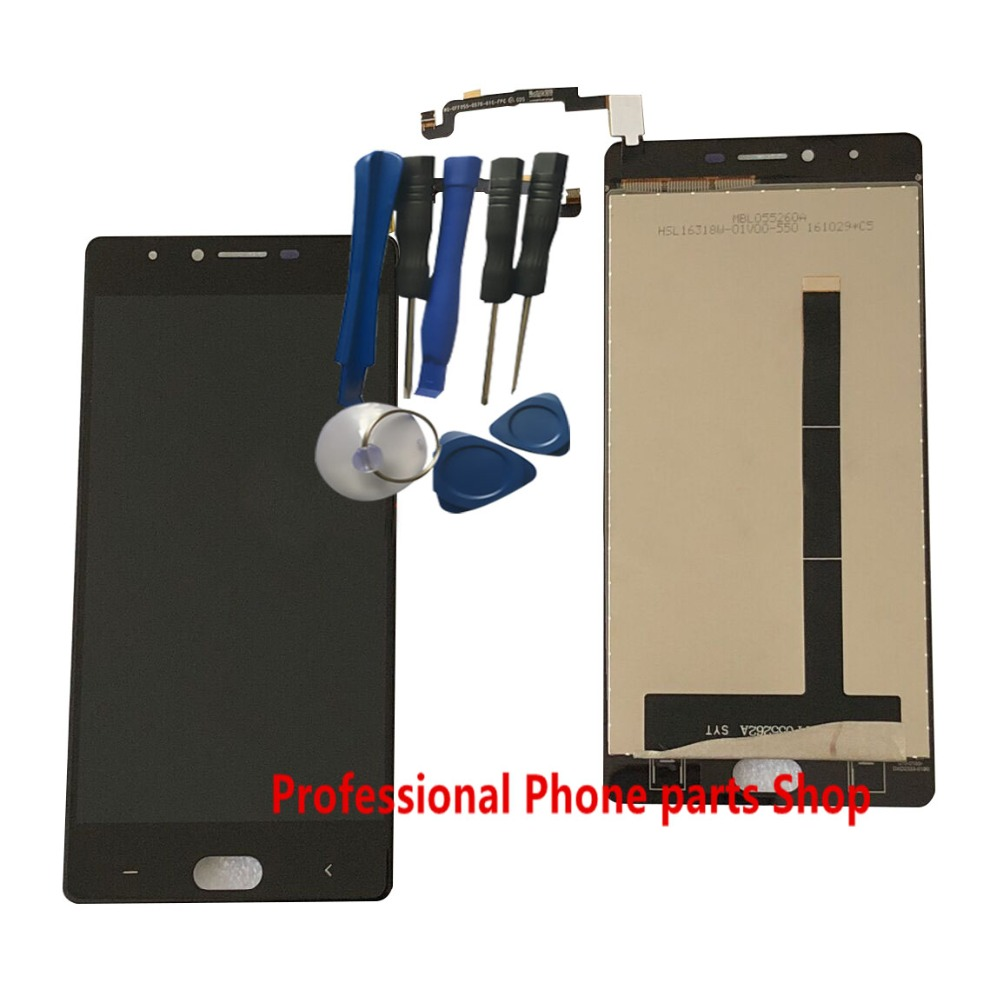 BINYEAE For MFP055262A LCD Display With Touch Screen WQ-GFF055-0570-01C-FPC Digitizer Assembly Replacement BINYEAE For MFP055262A LCD Display With Touch Screen WQ-GFF055-0570-01C-FPC Digitizer Assembly Replacement