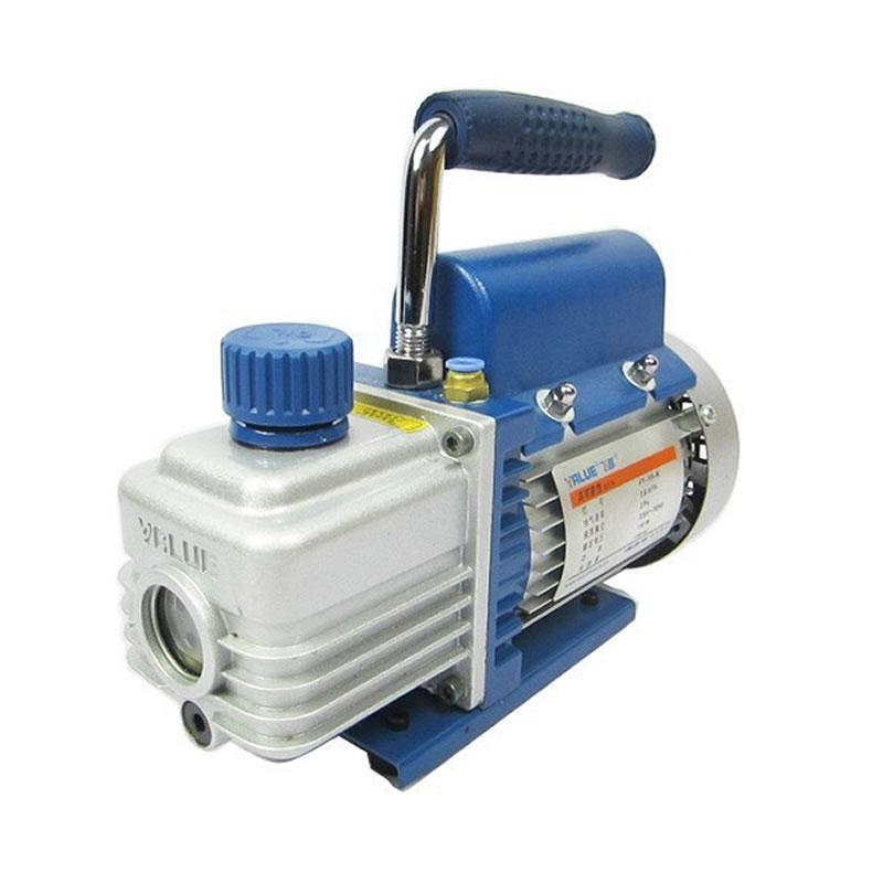 220V Portable Air Vacuum Pump FY-1H-N Ultimate Vacuum For OCA Laminating Machine And LCD Screen Separator