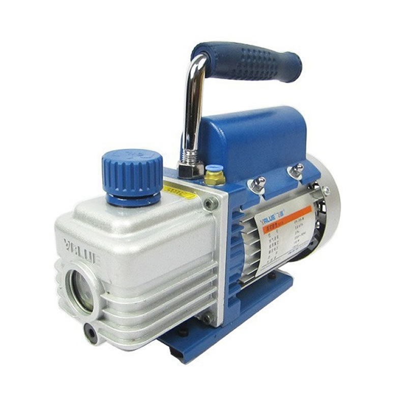 220V Portable air vacuum pump FY-1H-N ultimate vacuum for OCA Laminating Machine and LCD screen separator built in air vacuum pump ko semi automatic lcd separator machine for separating assembly split lcd ts ouch screen glas