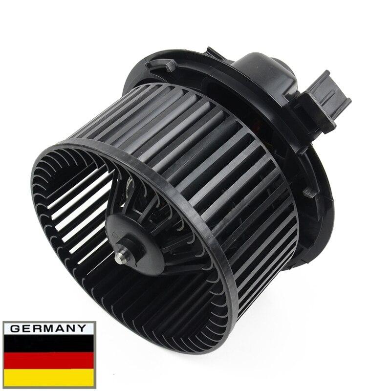 AP02 Wärme Gebläse Motor Fan Für Nissan Cube TIIDA Versa MICRA III NOTE #: 27226AX105