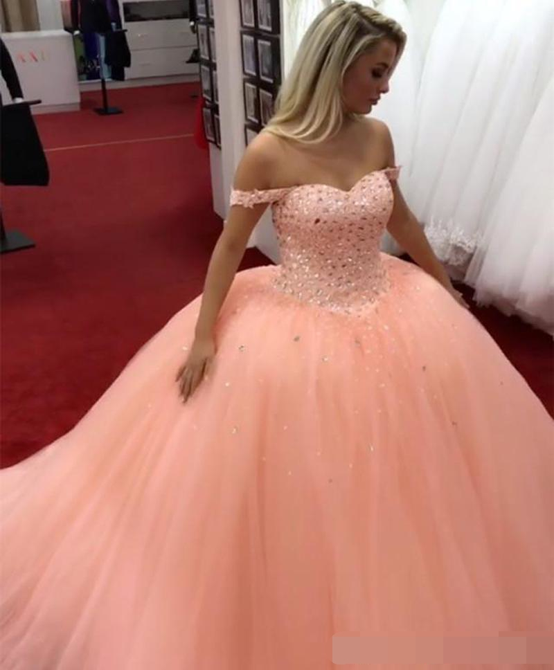 perfect-long-sleeve-quinceanera-dresses-gown-off-shoulder-lace-applique-tulle-long-prom-dresses-formal-party-ball-gown