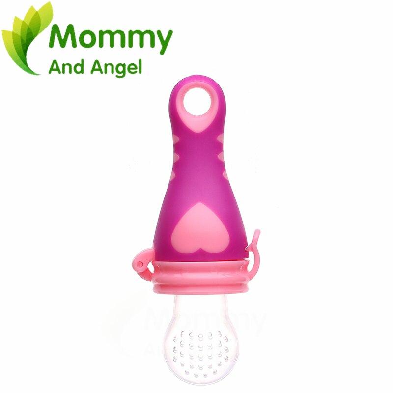 ᗖTamaño: l alta calidad durable bebé Alimentación chupetes BPA ...