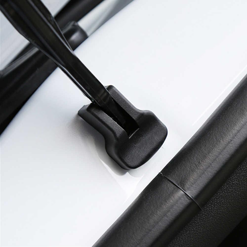 Nouveau design shopping gratuit 4 pcs/lot la couverture de protection contre la rouille imperméable à l'eau pour Chevrolet Cruze berline hatchback