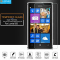 LEPHEE for Microsoft Nokia Lumia 625 630 730 820 830 900 920 950XL X X2 Tempered Glass Screen Protector Protective Film