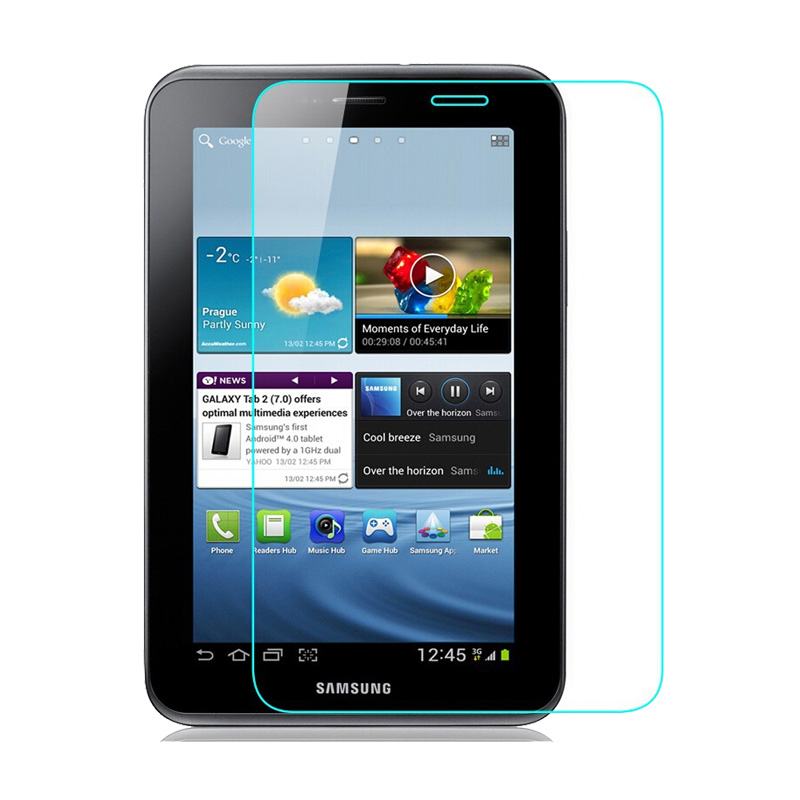 Samsung үшін Samsung Galaxy Note 10.1 шыныдан - Планшеттік керек-жарақтар - фото 3