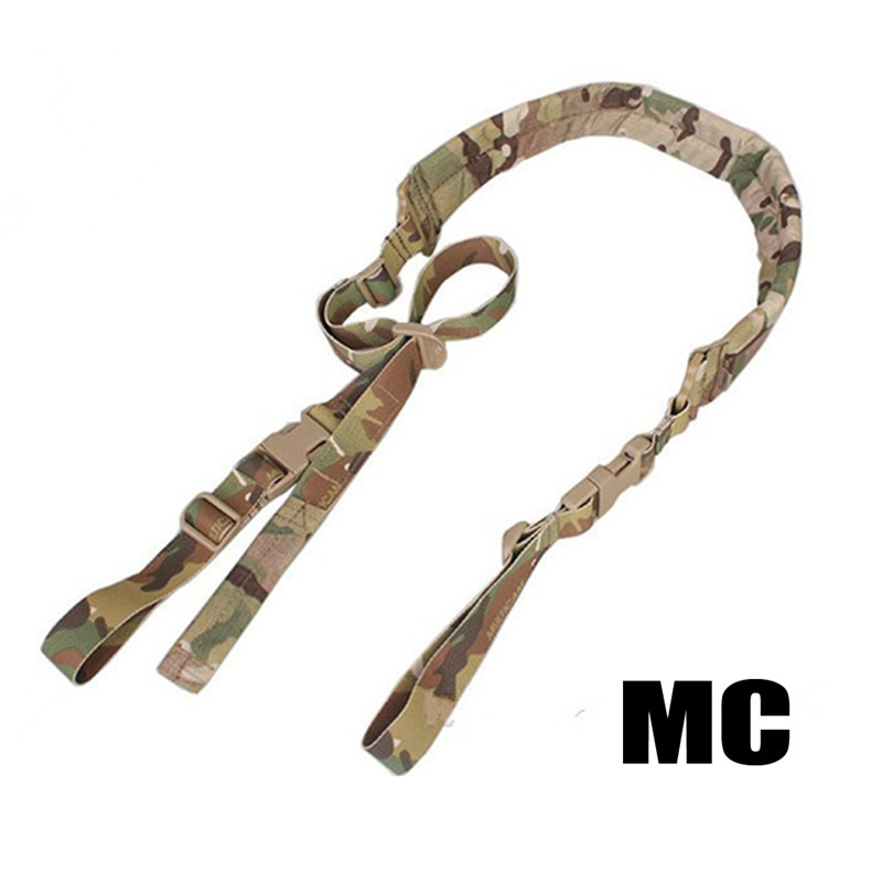 Ipsc Glock RuoskyGear Tactical Military Quick Adjust 2 Point Sling For Airsoft Gun Army Gear Paintball Hunting Strap Mc Em8883Ipsc Glock RuoskyGear Tactical Military Quick Adjust 2 Point Sling For Airsoft Gun Army Gear Paintball Hunting Strap Mc Em8883