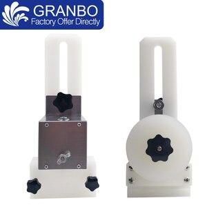 Image 2 - Support de lavage pour disques en vinyle Lp, support de levage étanche, moteur rotatif en alliage pour ultrasons, disque dalbum EP propre