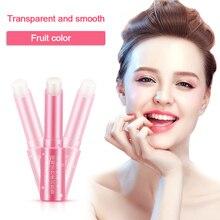BIOAQUA Women Lipbalm Strawberry Magic Temperature Changed Color Lip B