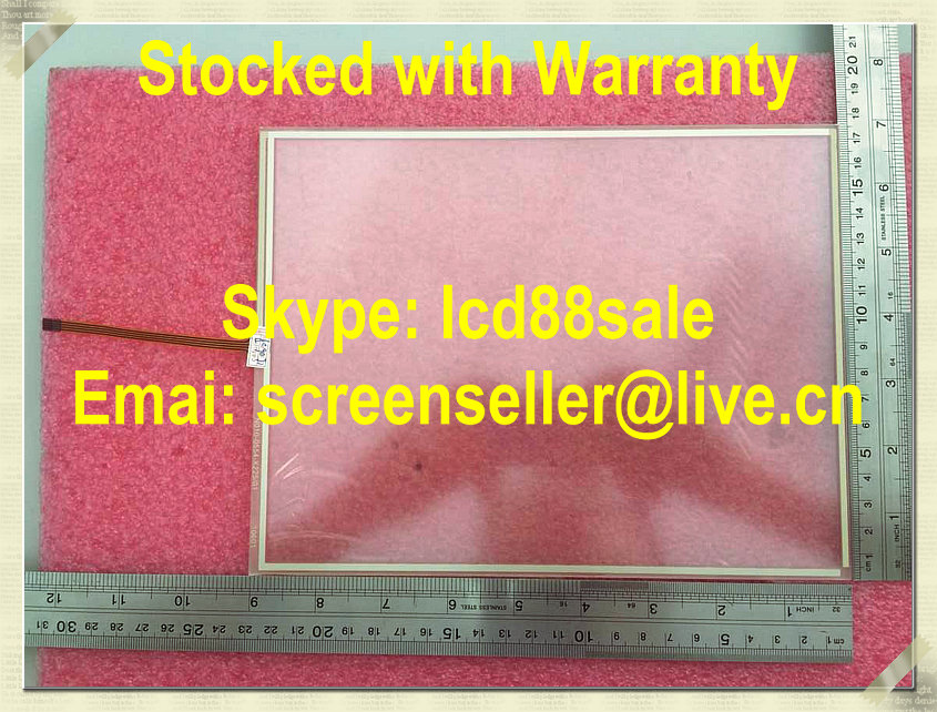 best price and quality new  N010-0554-X225  touch screen for industrial screenbest price and quality new  N010-0554-X225  touch screen for industrial screen