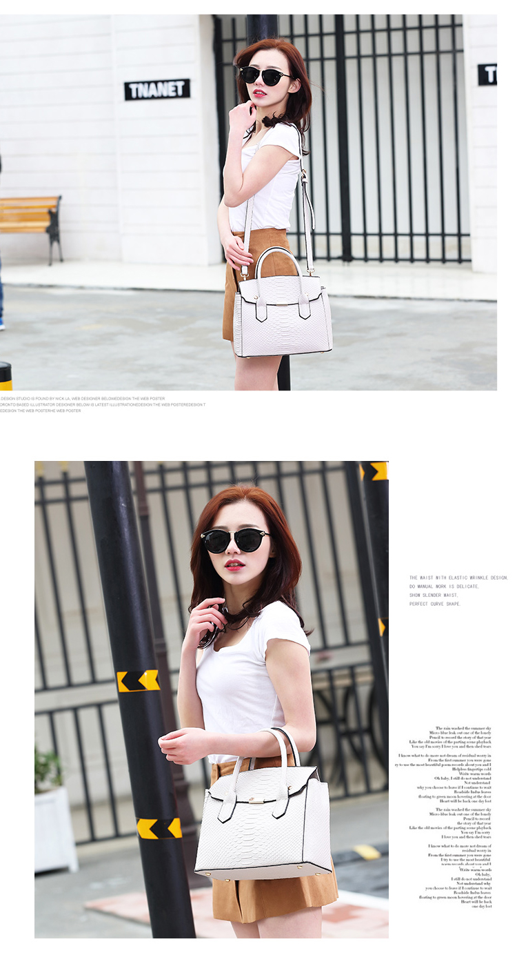 women's bags shoulder bag